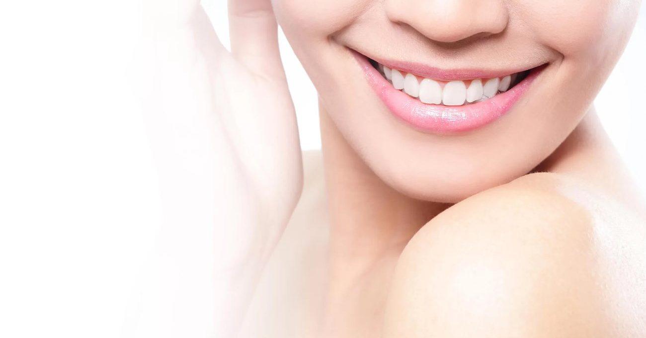 Отбеливание зубов в профессиональной стоматологии